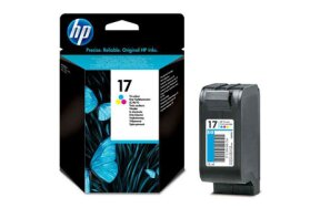 HP COLOR N.17 C6625A